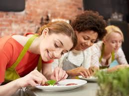 cuisine du soir on fait quoi ce soir soirée concours de cuisine entre amis biba