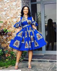 ankara dresses 50 ankara flare gowns styles and dresses for