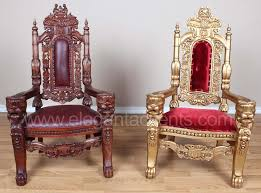 Throne Chair Products Accent Chairs Thrones Throne Chairs
