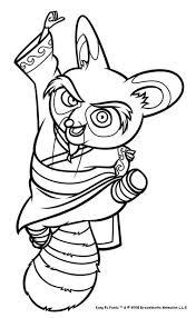 kung fu panda 12 animation movies u2013 printable coloring pages