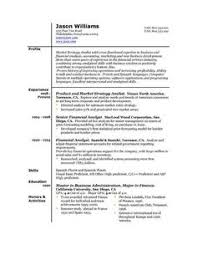 Good Resume Sample by Good Resume Examples Http Www Jobresume Website Good Resume