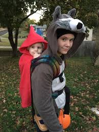 Baby Carrier Halloween Costumes 31 Babywearing Halloween Costumes Images