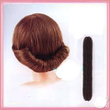 hair bun accessories hair bun extension china mainland hair roller