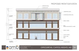 amb architectural design studio showcase current work