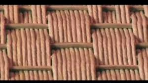 lloyd flanders creating lloyd loom wicker youtube