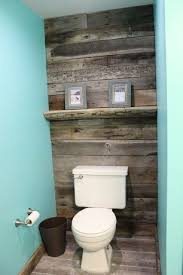 Bathroom Coverings Walls by Best 20 Bathroom Accent Wall Ideas On Pinterest Toilet Room