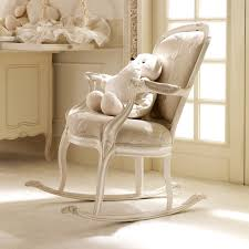 Upholstered Rocking Chairs For Nursery Impressive Best Rocking Chair For Nursery Cushions Australia