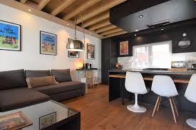 rubens designer two bedroom duplex loft cosy places