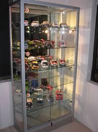 Showcase Glass Cabinet Car Cabinet Codeispottery Com