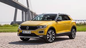 2018 volkswagen t roc 4motion 4k wallpaper hd car wallpapers