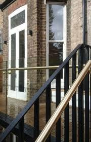Brass Handrails Jb Wrought Iron Sydney Balustrades Gates Fences Balustrades