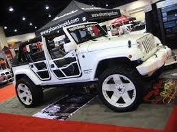 4 Door Jeep Interior Buy Used 2007 4 Door Jeep Wrangler Custom 24rims Lifted Sound