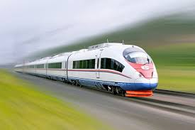 Texas how fast does a bullet travel images High speed rail line proposed to connect texas and mexico jpg
