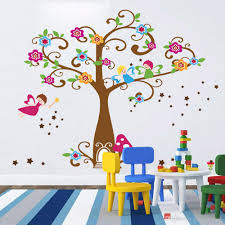 Kid Room Wall Decals by New Kids Room Wall Decals Best Home Design Marvelous Decorating To