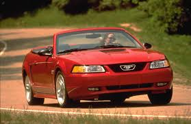 1999 ford mustang pictures ford mustang