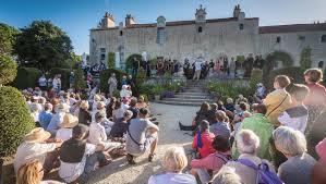 William Christie News Dans Les Jardins De William Christie A Festival For Everyone
