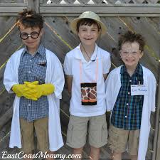 Boy Scout Halloween Costume East Coast Mommy 5 Minute Sew Costumes