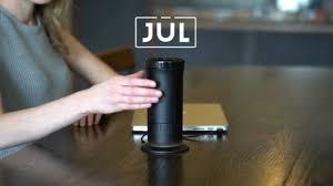 Heated Coffee Mug by The Jul Heated Smart Mug For Coffee U0026 Tea Youtube
