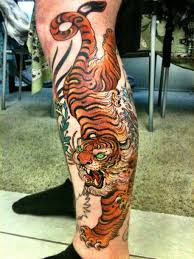 tiger by brian burk badass seriously why do get