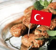 ricette cucina turca piatti tipici della cucina turca
