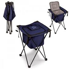 Dallas Cowboys Table Dallas Cowboys Tailgating Gear Cowboys Tents Chairs Coolers