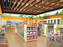 convenience store layout supermarket u0026 convenience store design