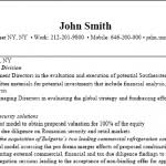 resume sample banker financial4gif investment banking resume