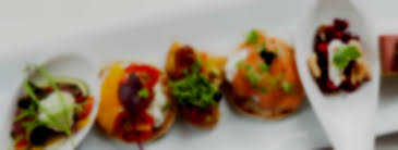 canape rodeo sinclairs catering caterers angus