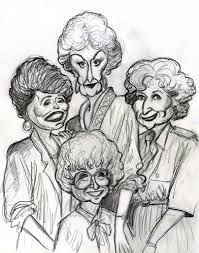 cast of golden girls