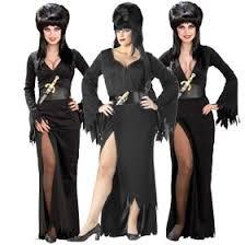 elvira costume elvira costumes horror costumes brandsonsale