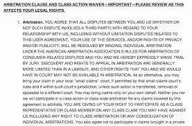 agreement to arbitrate lovely arbitration agreement the