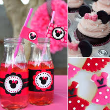 minnie mouse party a minnie mouse party best kids birthday party ideas popsugar