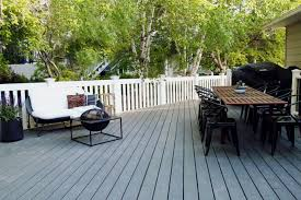 Outdoor Deck Furniture by Our Finished Deck Chris Loves Julia
