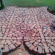 Recycled Brick Driveway Paving Roseville Pinterest Driveway by Upcycled Bricks Outside Pinterest Bricks Search And Gardens