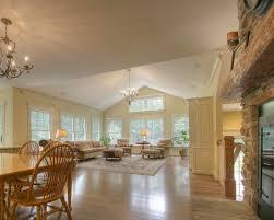 Best LIGHTING RIDGE BEAM Images On Pinterest Vaulted - Family room lighting ideas