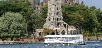 scenic cruises and boat tours visit the 1000 islands