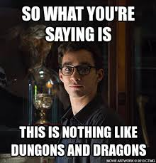 Create Ur Own Meme - create your own memes and share with fellow shadowhunters the