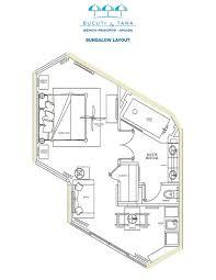 bungalow suite bucuti u0026 tara beach resort
