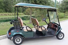 citecar 4pf street legal golf cart citecar electric vehicles