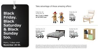 black friday bed deals ikea black friday canada 2014 offer buy one get one free on all