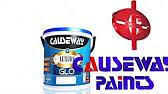 causeway paints luxury emulsion youtube