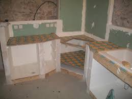 realiser une cuisine en siporex cuisine cellulaire simple beautiful banc beton cellulaire galerie