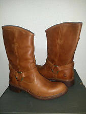 Rugged Boots For Women Timberland Biker Boots For Women Ebay