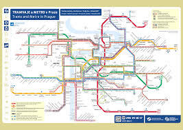 dpp cz u003e transit schematics dopravní podnik hlavního města prahy