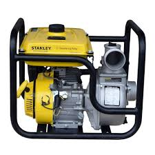 Home Depot Water Pump Stanley 7 Hp Non Submersible 3 In Displacement Water Pump St3wplt