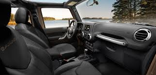 jeep interior seats top reasons to buy a jeep wrangler unlimited model
