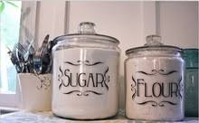 popular kitchen canister labels buy cheap kitchen canister labels