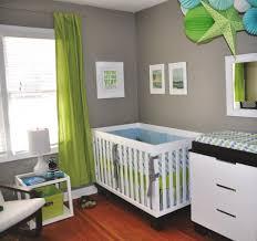 Curtains For A Nursery by Blue And Green Curtains For Nursery Editeestrela Design