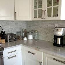 Kitchen Backsplash Stick On Stick On Backsplash Proportionfit Info