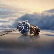 swiss luxury watches iwc schaffhausen official
